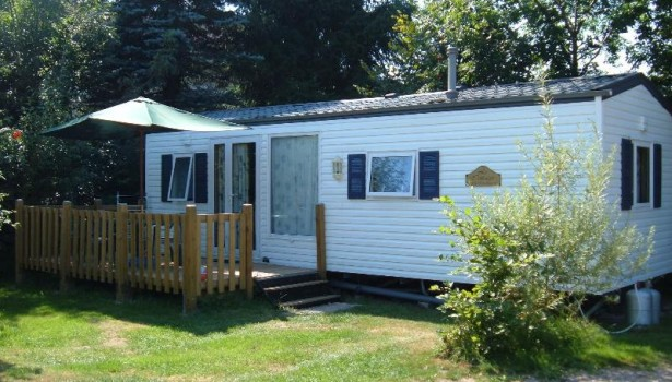 Camping Clos De La Chaume : Cottage 2 6personnes 615x350