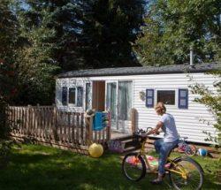 Camping Clos De La Chaume : Cottage Camping Vosges 615x350