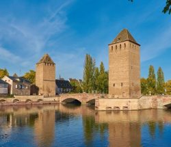 Camping Clos De La Chaume : Alsace Strasbourg